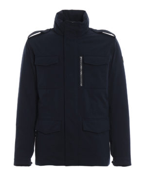 Colmar Originals: giacche casual - Field jacket Bodies con imbottitura