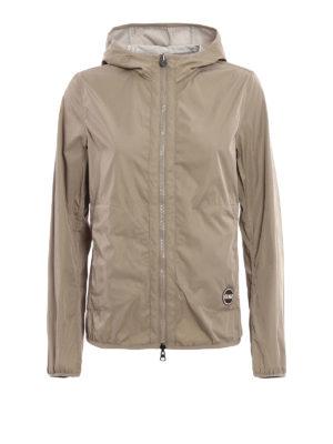 Colmar Originals: casual jackets - High tech fabric reversible jacket