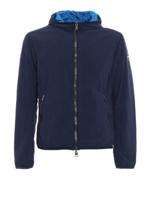 Colmar Originals: casual jackets - Nylon reversible jacket