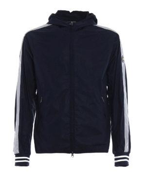 Colmar Originals: casual jackets - Research hooded windbreaker