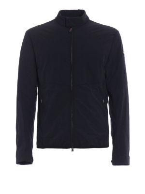 Colmar Originals: casual jackets - Research stretch nylon jacket