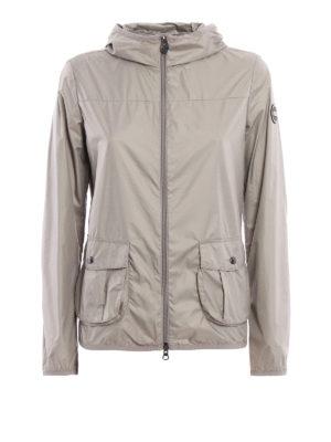 Colmar Originals: casual jackets - Shimmering high tech jacket