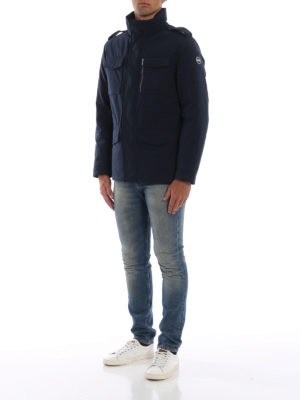 Colmar Originals: giacche casual online - Field jacket Bodies con imbottitura