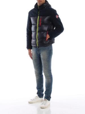 Colmar Originals: giacche imbottite online - Giubbotto imbottito Behind con pile