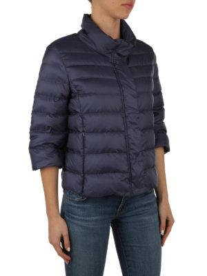 Colmar Originals: giacche imbottite online - Piumino modello cappa blu