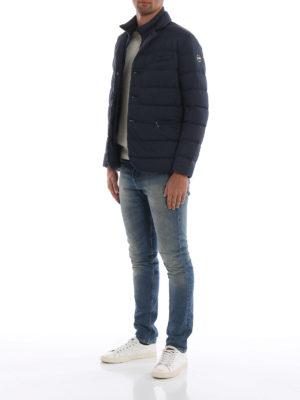 Colmar Originals: giacche imbottite online - Piumino trapuntato in nylon Expert opaco
