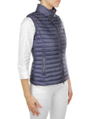 Colmar Originals: giacche imbottite online - Gilet imbottito blu