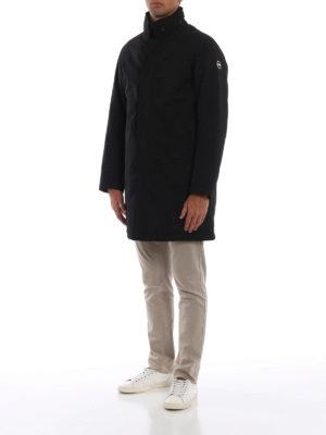 Colmar Originals: cappotti corti online - Cappotto corto imbottito Riddle nero