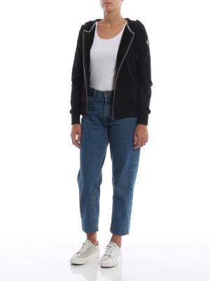 Colmar Originals: Felpe e maglie online - Felpa in cotone stretch felpato