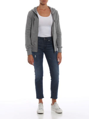 Colmar Originals: Felpe e maglie online - Felpa in cotone stretch