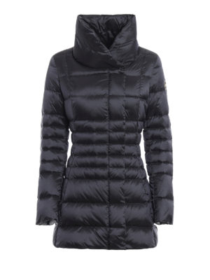 Colmar Originals: padded coats - Funnel neck down coat