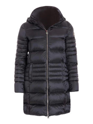 Colmar Originals: padded coats - Glossy fitted puffer coat