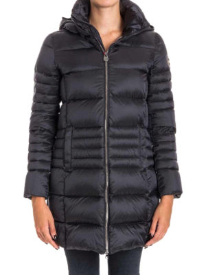 Colmar Originals: padded coats online - Glossy fitted puffer coat