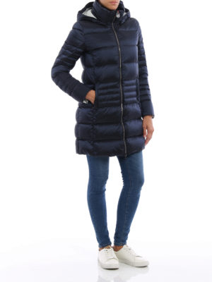 Colmar Originals: padded coats online - Pearly effect down coat