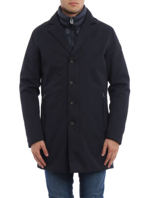 Colmar Originals: padded coats online - Real down padded coat