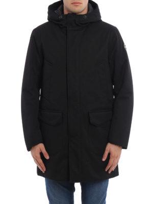 Colmar Originals: padded coats online - Real down padded parka