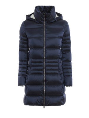 Colmar Originals: padded coats - Pearly effect down coat
