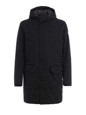 Colmar Originals: padded coats - Real down padded parka