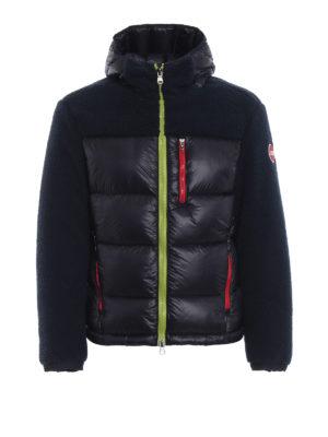 Colmar Originals: giacche imbottite - Giubbotto imbottito Behind con pile