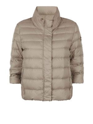 Colmar Originals: giacche imbottite - Piumino modello cappa beige