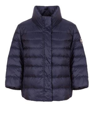 Colmar Originals: giacche imbottite - Piumino modello cappa blu