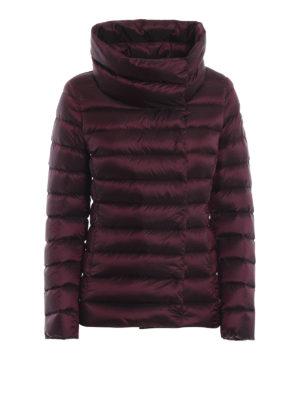 Colmar Originals: giacche imbottite - Piumino corto in nylon Placeviola