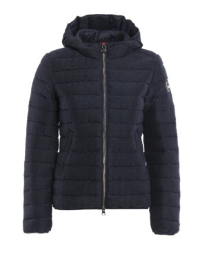 Colmar Originals: padded jackets - Given padded crop jacket