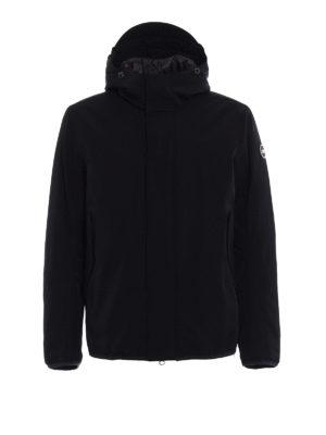 Colmar Originals: padded jackets - Hooded padded jacket