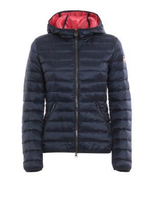 Colmar Originals: padded jackets - Hooded ultralight padded jacket