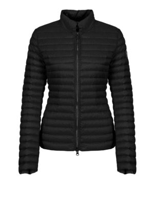 Colmar Originals: giacche imbottite - Piumino leggero nero