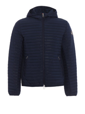 Colmar Originals: padded jackets - Light padded quilted jacket
