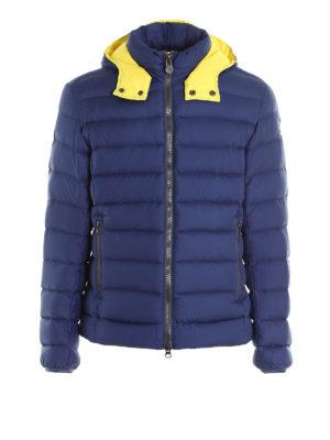 Colmar Originals: padded jackets - Matte nylon padded jacket