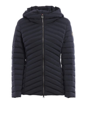 Colmar Originals: padded jackets - Millenium padded fitted jacket
