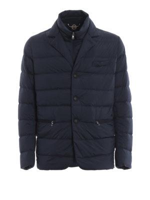 Colmar Originals: giacche imbottite - Piumino trapuntato in nylon Expert opaco