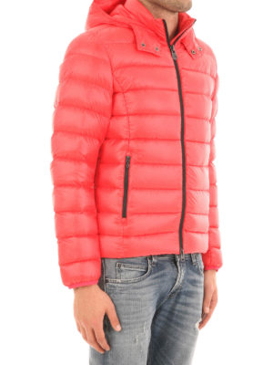 Colmar Originals: padded jackets online - Down padded hooded jacket