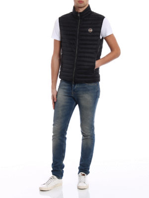 Colmar Originals: padded jackets online - Down padded sleeveless jacket