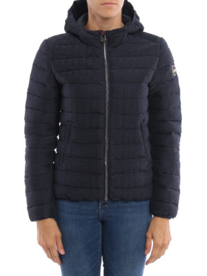 Colmar Originals: padded jackets online - Given padded crop jacket