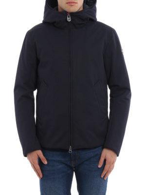 Colmar Originals: padded jackets online - Hooded padded jacket