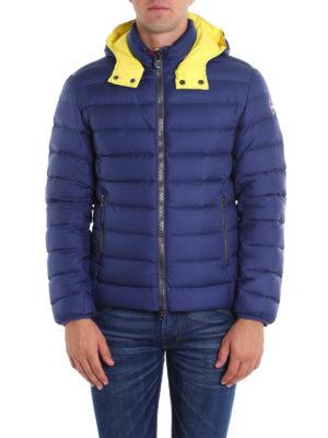Colmar Originals: padded jackets online - Matte nylon padded jacket