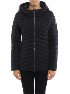 Colmar Originals: padded jackets online - Millenium padded fitted jacket