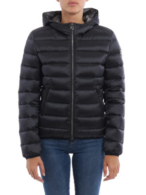Colmar Originals: padded jackets online - Odissey padded hooded jacket