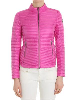 Colmar Originals: padded jackets online - Padded biker tulip jacket