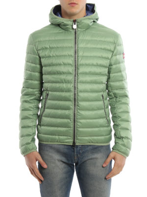 Colmar Originals: padded jackets online - Quilted and padded hooded jacket
