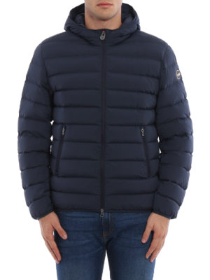 Colmar Originals: padded jackets online - Quilted and padded stretch jacket