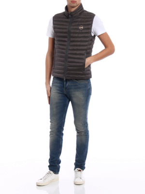 Colmar Originals: padded jackets online - Sleeveless down padded jacket