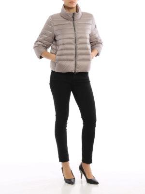Colmar Originals: padded jackets online - Three quarter sleeved padded jacket
