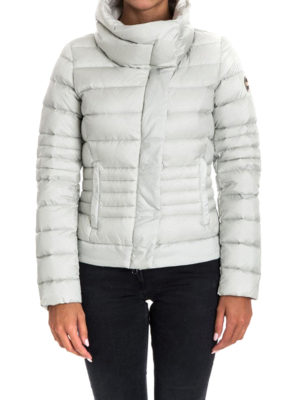 Colmar Originals: padded jackets online - Water proof glossy puffer jacket