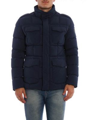 Colmar Originals: padded jackets online - Water repellent padded jacket