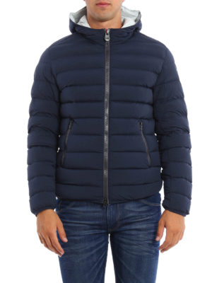 Colmar Originals: padded jackets online - Water-repellent padded jacket