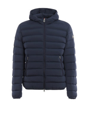 Colmar Originals: padded jackets - Quilted and padded stretch jacket